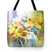 Fresh-picked Tote Bag