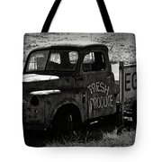 Fresh Produce Free Range Eggs Tote Bag