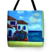 Fresh Sea Air Tote Bag