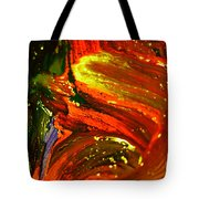 Fresh Swirls Tote Bag