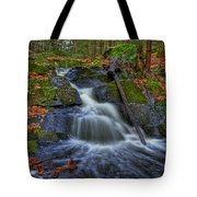 Fresh Water Tote Bag