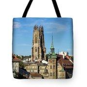 Fribourg, Switzerland Tote Bag