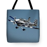 Friday Morning Sport Class Tote Bag