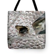 Fried Fly Tote Bag