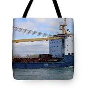 Frieda Detail Tote Bag
