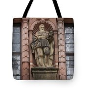 Friedrich The Wise Tote Bag