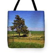 Frieling Cemetery  Tote Bag