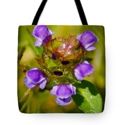 Friend Of The Flower King Tote Bag