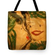 Friends - Tile Tote Bag