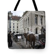 Friends Are Buyable Tote Bag
