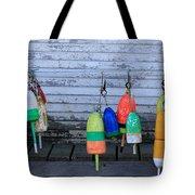 Friendship Color Tote Bag