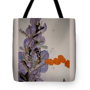 Friendship Tree Tote Bag