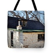 Frijole Ranch Guadalupe Mountains National Park Tote Bag