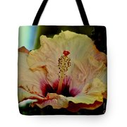 Frilly And Fancy Tote Bag