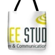 Frisbee Studios Tote Bag