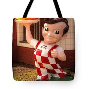 Frisch's Big Boy Tote Bag