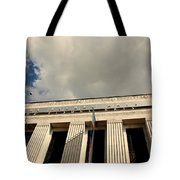 Frist Center For The Visual Art In Nashville Tn Tote Bag