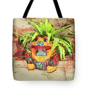Froggy 1 Tote Bag