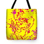 Frolic Tote Bag by Eikoni Images