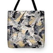 Frolicking Tote Bag