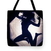 Frollicing Tote Bag