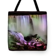 From Another Time Tote Bag