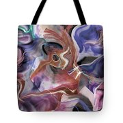 From Beyond II Tote Bag