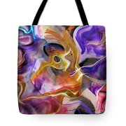 From Beyond  Tote Bag