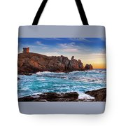 From Corsica Tote Bag