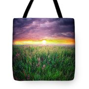 From Dream To Dream  Tote Bag