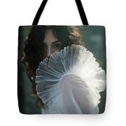 From Dust Tote Bag