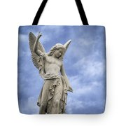 From Earth To The Heavens Tote Bag