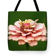 From Garden To Heart Tote Bag