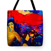 From My Passion Free Me Let Me Rest Tote Bag