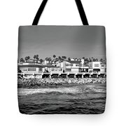 From Redondo Beach Pier Tote Bag