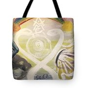 From Revelations To Transformation Tote Bag