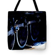 From Ridgway To Durango Tote Bag