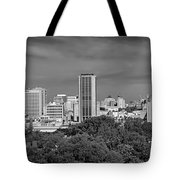 From St.johns Church Tote Bag