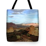 From Sunset Point 2 Tote Bag