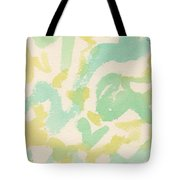 From The Air Tote Bag