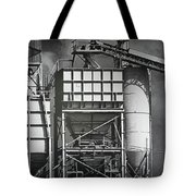 From The Big Toolbox Tote Bag