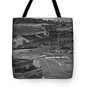 From The Ferris Wheel Tote Bag