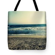 From The Huntington Beach Series  Tote Bag