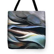 From The Lake By Georgia O'keeffe Tote Bag