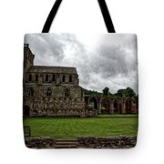 From The North Tote Bag