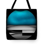 from the  ongoing series Objectification Tote Bag