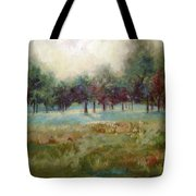 From The Other Side Tote Bag