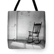 From The Outside Looking In Tote Bag