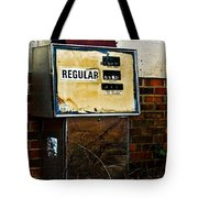 From The Past Tote Bag
