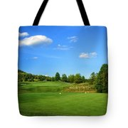 From The Tee Tote Bag by Claire Turner